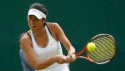 타이완 테니스 선수 중국 귀화 논란