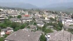 Ndërtimet në Gjirokastër