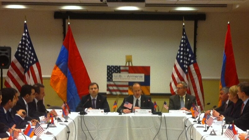 Հայաստանից ԱՄՆ ապրանք արտահանելը կհեշտանա