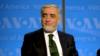 'افغانستان میں طالبان اور داعش کے مقاصد میں کوئی فرق نہیں'
