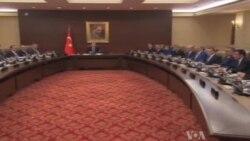 Political Turmoil Threatens Turkey's Government, Economy