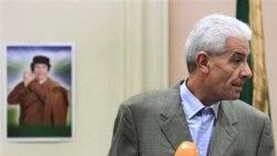 کوسا هفته پیش به بریتانیا گریخت و از پست خود در دولت لیبی استعفا داد