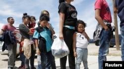 國土安全部稱移民兒童死亡因為資源不足。