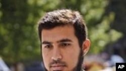 美两名阿富汗恐怖嫌疑人被拘禁