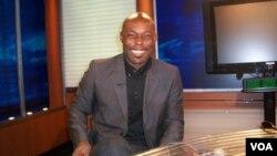 Jimmy Jean-Louis, participa en la popular serie <i>Heroes</i>, de la cadena NBC.