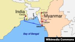 ကုလားတန္စီမံကိန္း (Credit-Wiki)
