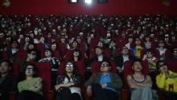 Building A Dynamic U.S.-China Film Relationship