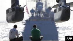 Япония предупреждает о возможной гонке вооружений с Россией