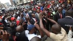 MDC Youth Deserved Arrest in Chitungwiza Says Believe Gaule of Zanu PF