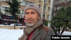 Arif Elûş