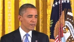 Obama Hopes to Break 2nd Term Jinx