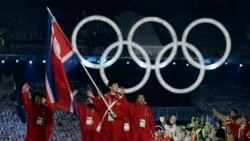 """[주간 RFA 소식 오디오] IOC """"북한 평창올림픽 참가, 테러지원국 지원과 무관"""""""