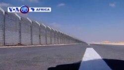 VOA60 Africa 071613 Mariama