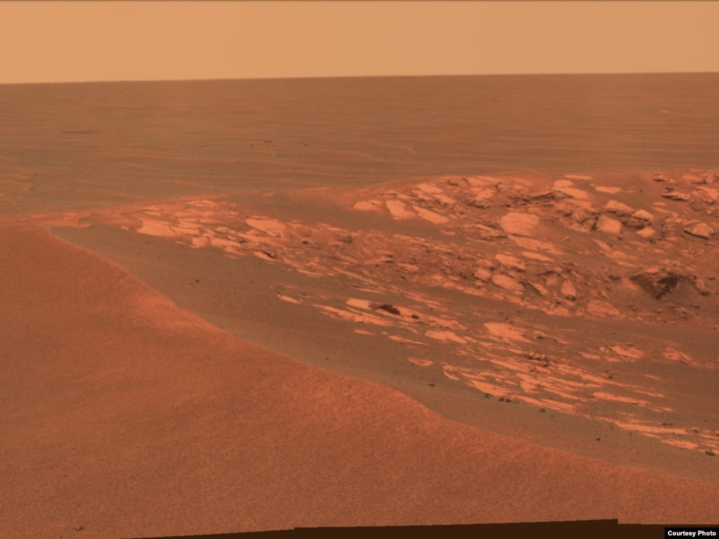mars rover landing november - photo #42