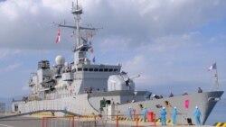 Điểm tin ngày 13/3/2021 - Tàu chiến Pháp thăm cảng Cam Ranh