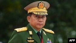 انسانی حقوق کی پامالی کے الزام پر امریکہ کی جانب سے میانمار کے خلاف یہ اب تک کا سخت ترین اقدام ہے۔ (فائل فوٹو)