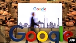 谷歌因疫情暫時關閉在華辦公室