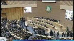 非洲联盟领导人选举竞争激烈