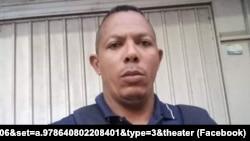 Hamilton Morais, agente policial morto, Cabo Verde