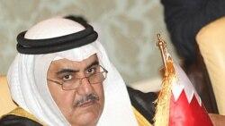 خالد بن احمد ال خليفه: ايران به خاک بحرين طمع دارد