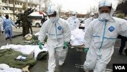 La Agencia Internacional de Energía Atómica dijo que es demasiado pronto para saber cómo la crisis en Japón afectará la industria de la energía nuclear.