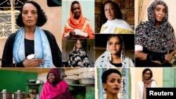 سوڈان میں صدر البشیر کا اقتدار ختم ہونے کے باوجود خواتین کی مشکلات کم نہیں ہوئی ہیں