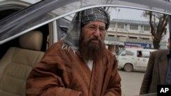 مولانا سمیع الحق (فائل فوٹو)