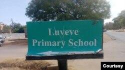 Luveve Primary School