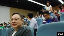 和平佔中倡議人戴耀廷表示,無論佔中成與敗,都已經改變了香港的民主面貌