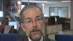 Skandal Lilit JP Morgan Chase - Liputan Berita VOA untuk Kabar Pasar