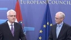 Rompuj i Josipović o Zapadnom Balkanu