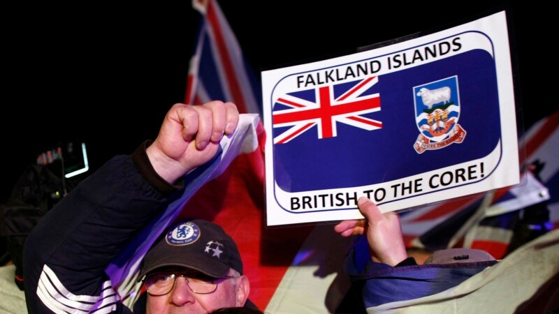 Argentina Wants Answers From Brazil About Falklands Flights