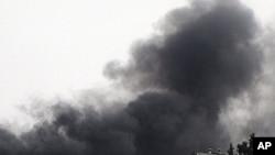 شام: تشدد کے واقعات میں 24 افراد ہلاک