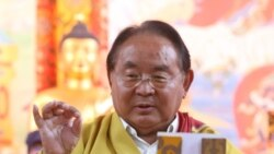 Sogyal Rinpoche on Meditation (Part II)