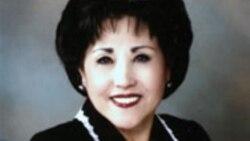 비비안 김 전미 아시안계전문직여성협회장