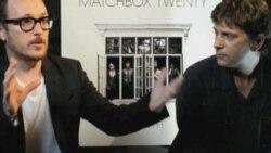 موسيقی گروه Matchbox 20