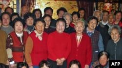 «Матери Тяньаньмэнь»