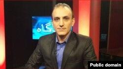 Saeed Saedi
