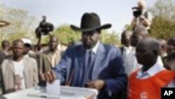 Uchaguzi wa Sudan wagubikwa na utata