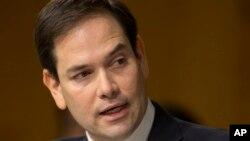 Republikanski senator Marko Rubio