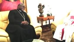 Bispo de Benguela lamenta estado lastimável das cidades -2:28