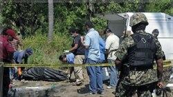 رد پای قاچاقچیان در قتل يک زن ژورنالیست مکزیکی