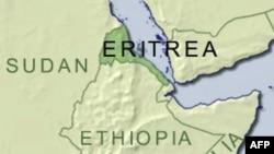 Núi lửa ở Eritrea phun tiếp theo các trận động đất mức trung bình xảy ra ở 2 nước Eritrea và Ethiopia