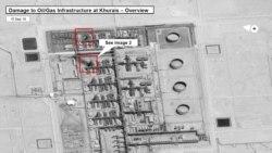 Hausse des prix du pétrole suite aux attaques de drones en Arabie Saoudite