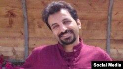 روح الله مردانی، معلم زندانی در اوین
