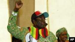 President Robert Mugabe's party says every party-carrying member will be able to vote in the primary elections