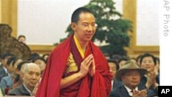 Panchen Lama's Planned Visit Stirs Unrest at Troubled Monastery