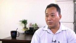 NLD အစုိးရ ရက္ေပါင္း ၁၀၀ နဲ႔ ျမန္မာ့အေရးသုံးသပ္သူ ဦးေအာင္သူၿငိမ္း အျမင္