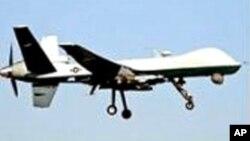 Pakistan melaporkan beberapa pesawat tak berawak AS melakukan penyerangan di Waziristan Utara (Foto: dok)