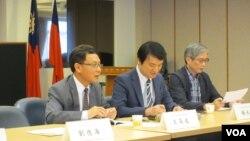 台政府:两韩和平对话可作为两岸借镜